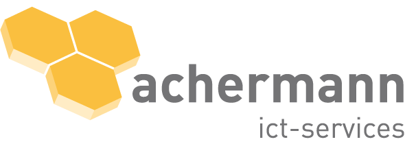 achermann logo