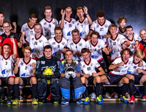 Souveräne U21er im Comeback-Cup