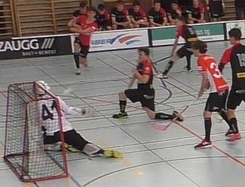U21 verpasst ersten Matchball