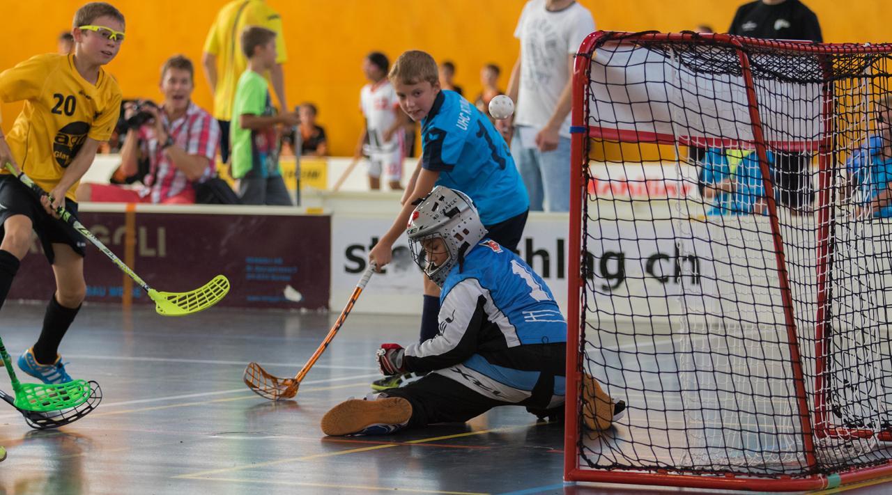 Sursee-Cup 2015_D-Junioren-Final
