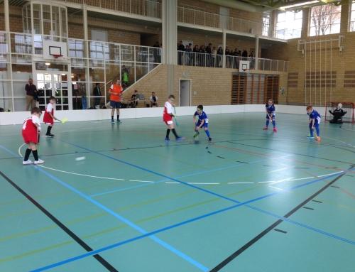 2 Punkte für die E-Junioren in Rotkreuz