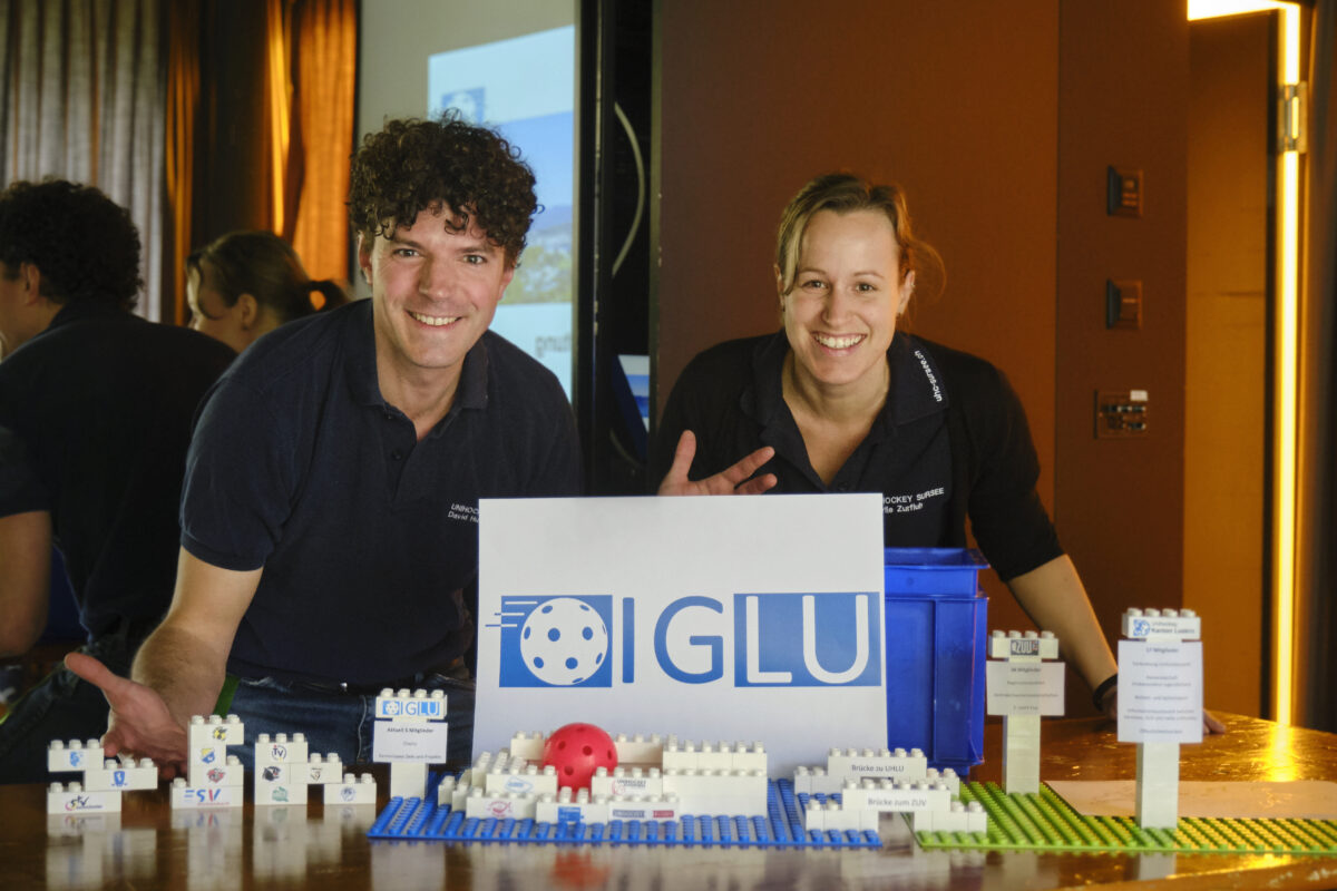 IGLU Info-Anlass