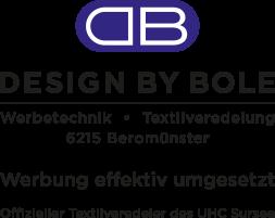 DESIGN BY BOLE
