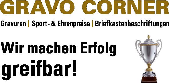 GRAVO Corner