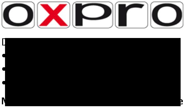 oxpro