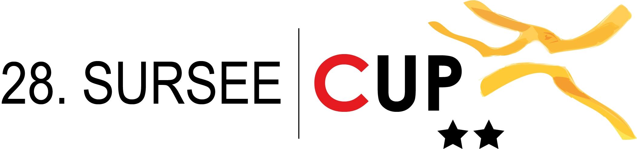 28. Sursee-Cup vom 30./31. August und 1. September 2019