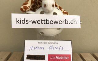 Kids-Wettbewerb